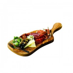 Olive Paddle Serving Board 44 x 20cm